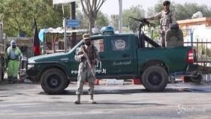 Autobomba in Afghanistan: 9 morti e 40 feriti