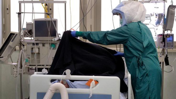 Coronavirus, 379 nuovi casi e 9 morti nelle ultime 24 ore in Italia