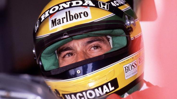 Fu Gianni Agnelli a bloccare l'ingresso di Senna alla Ferrari