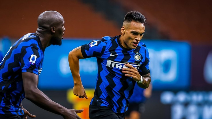 Calcio, Atalanta-Inter vale 2° posto. Conte e Gasp: Chiudere bene Serie A
