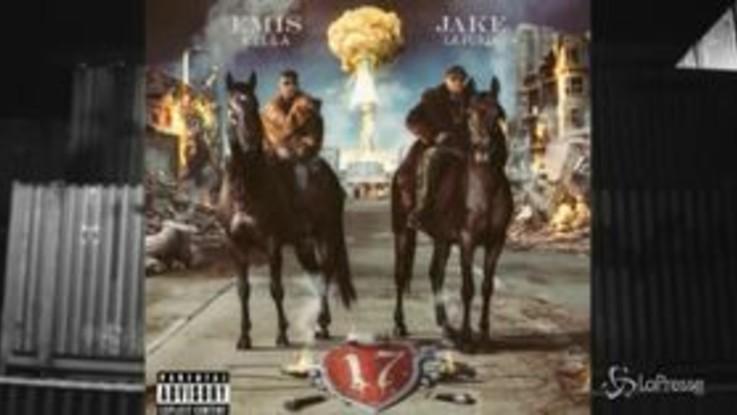 Emis Killa e Jake La Furia, a settembre arriva l'album