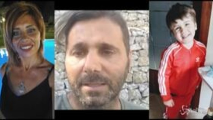 """Messina, donna scomparsa col figlio. Il marito: """"Tornate a casa"""""""