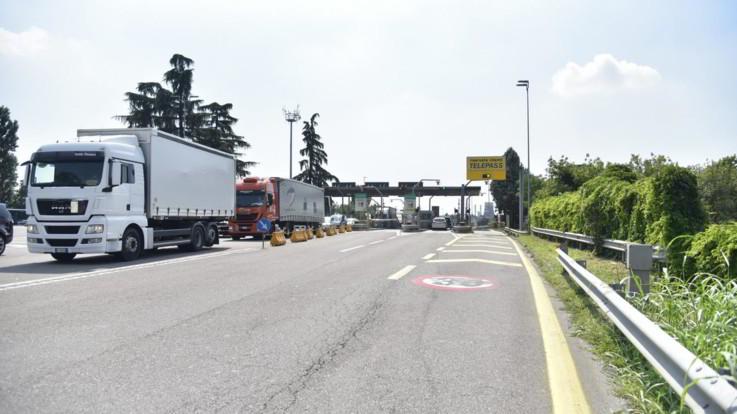Autostrade, sindacati confermano sciopero 9 e 10 agosto