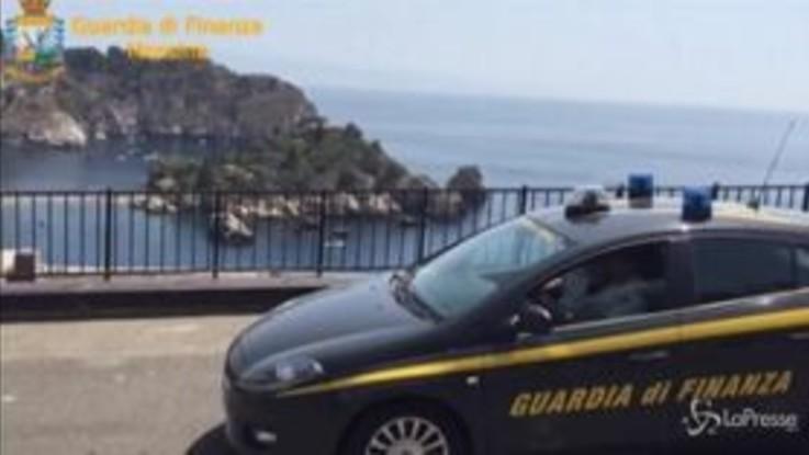 Taormina, 17 alberghi non versavano tassa soggiorno: sequestrato mezzo milione