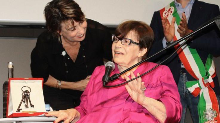 E' morta Franca Valeri: aveva appena compiuto 100 anni
