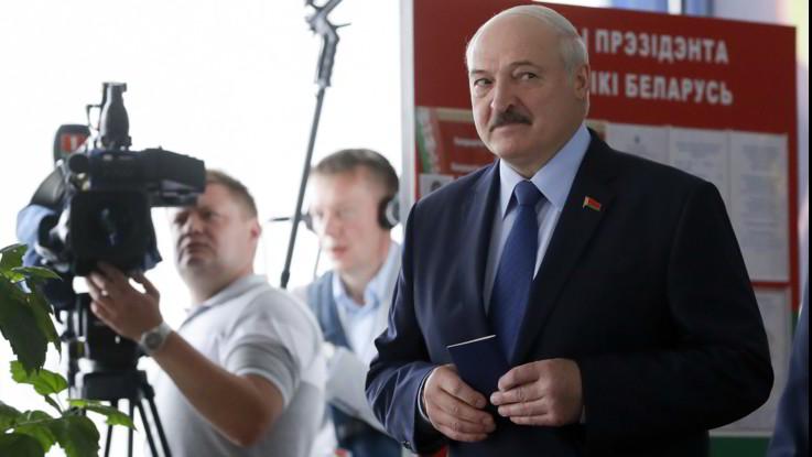 Alexander Lukashenko, l'ultimo dittatore europeo