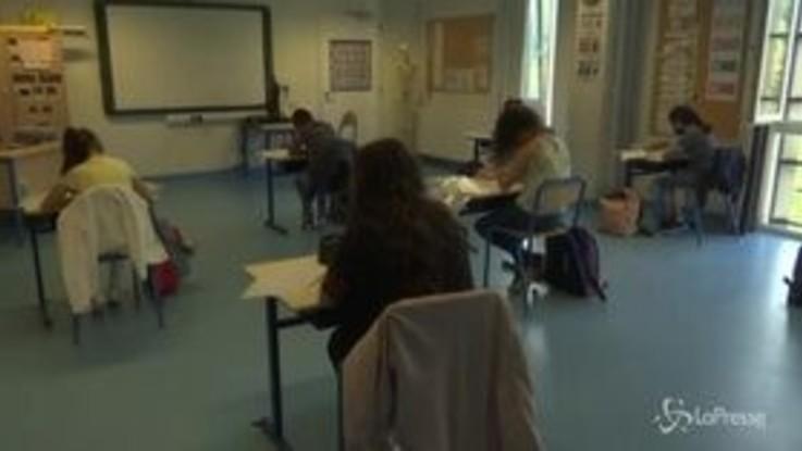 Covid, riapertura scuole non aumenta i contagi