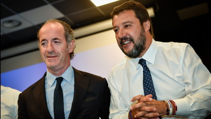 Inps e bonus IVA, Tridico 'a processo' in Parlamento. Lega sospende Murelli e Dara