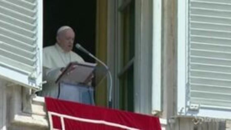 """Bielorussia, Papa: """"Faccio appello al dialogo e al rifiuto della violenza"""""""