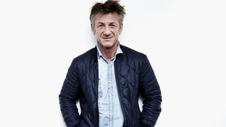Tanti auguri Sean Penn, l'attore compie 60 anni
