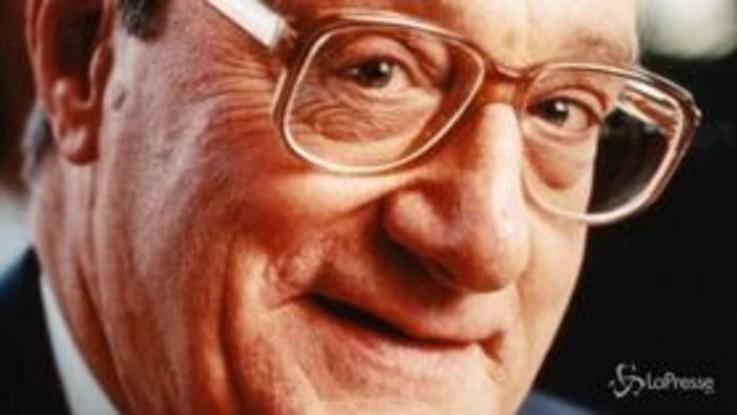 Addio a Cesare Romiti, protagonista del capitalismo italiano