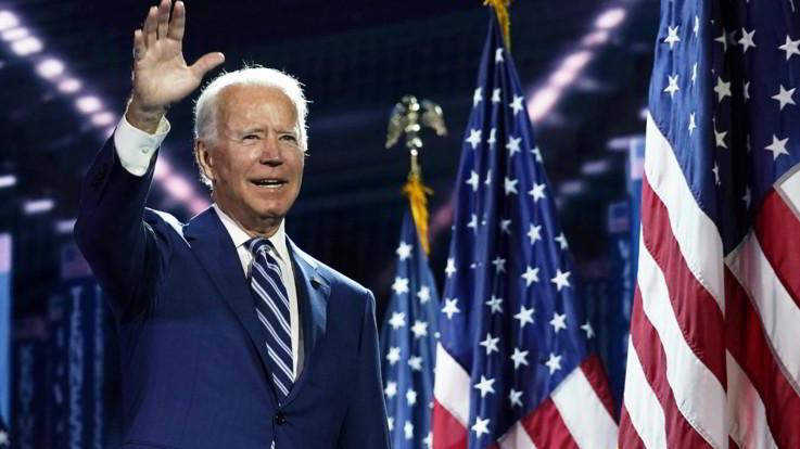 Usa 2020, Biden accetta nomination: Supereremo stagione di tenebre
