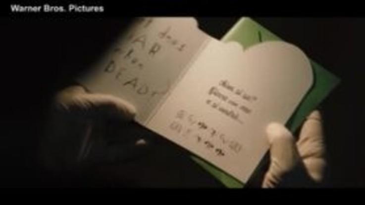 The Batman, il primo trailer in italiano del cinecomic con Robert Pattinson