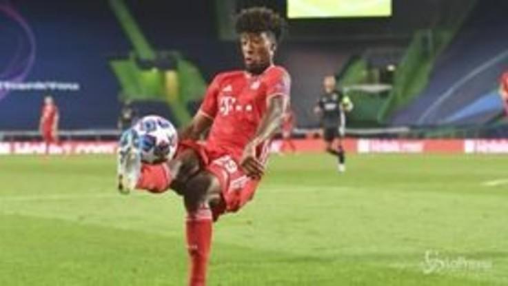 La Champions League è del Bayern Monaco