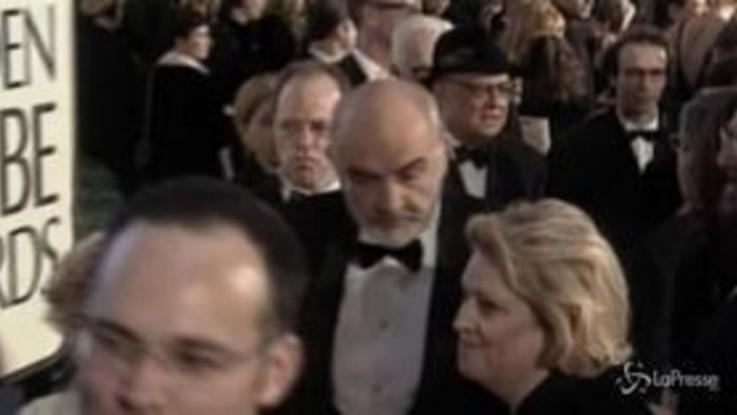 Cinema, Sean Connery compie 90 anni