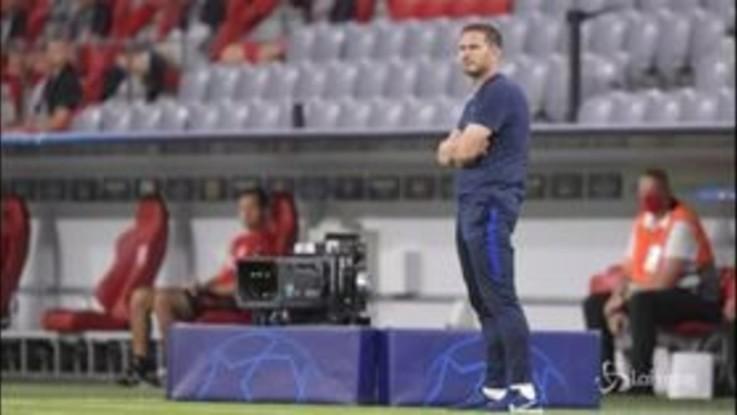 Caos Chelsea, diversi giocatori hanno contratto il Covid-19