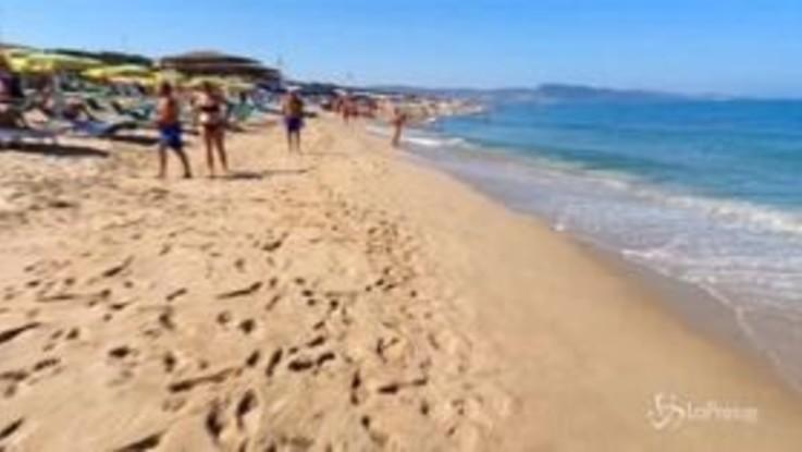 Sardegna: ipotesi navi e aerei per il rientro dei contagiati