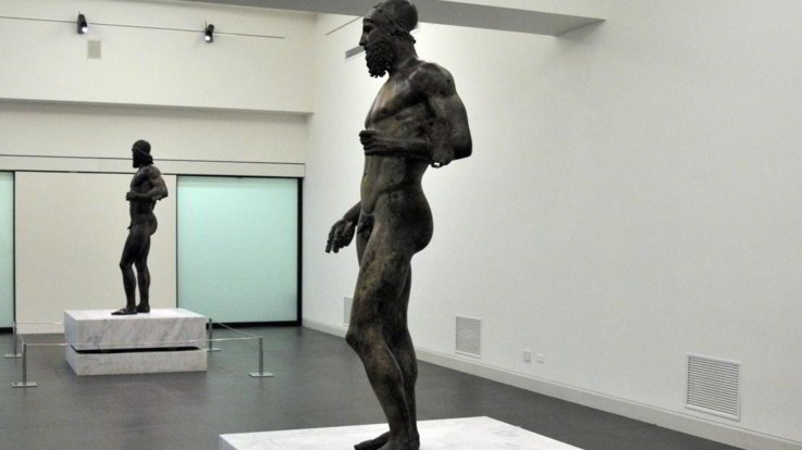 Giornale d'Italia, Visite nei musei: il rompicapo delle regole
