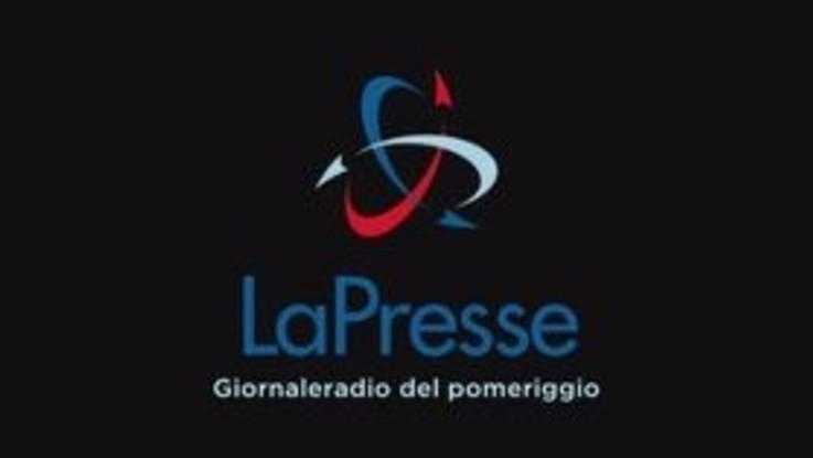 Il Giornale Radio del pomeriggio, domenica 30 agosto