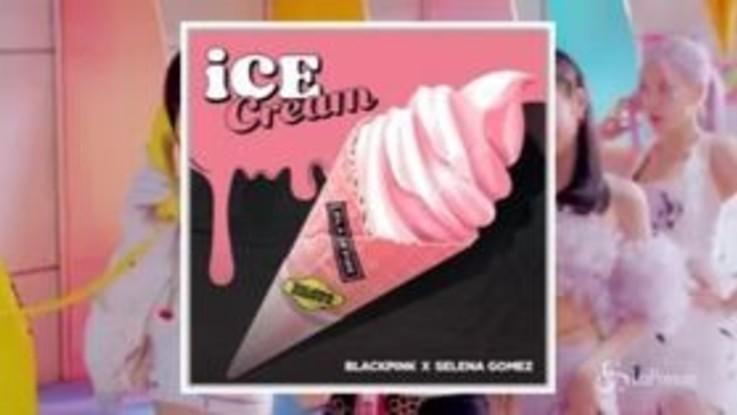 Blackpink, ecco il singolo con Selena Gomez