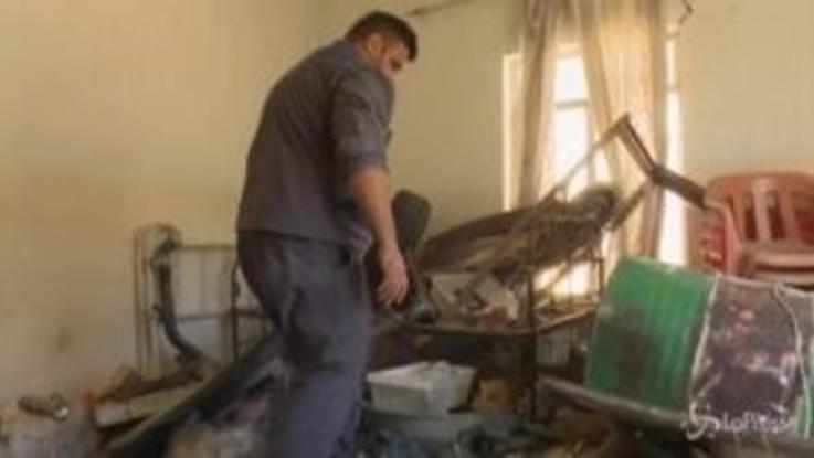 Iraq, raid turchi contro i curdi: la gente abbandona i villaggi