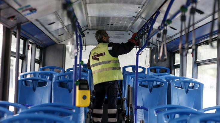 Approvate le linee guida sul trasporto pubblico anti-coronavirus, capienza all'80%