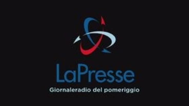 Giornale Radio del pomeriggio, martedi' 1 settembre