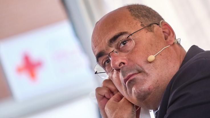 Zingaretti difende Pd sotto attacco: Vinciamo. Contro destre altri voti inutili