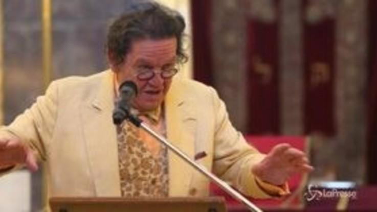 E' morto il critico d'arte Philippe Daverio
