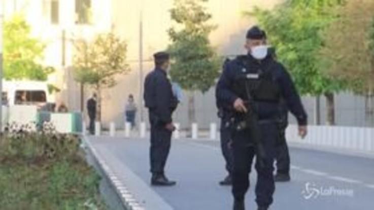 Parigi, al via processo per stragi Charlie Hebdo e market kosher