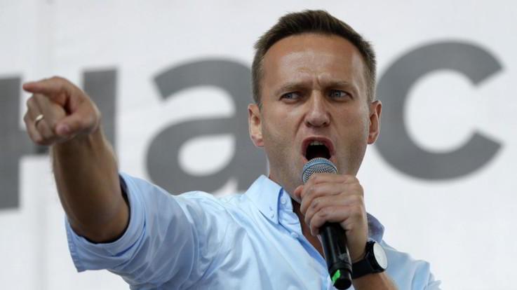 "Navalny, Germania accusa Mosca: ""Avvelenato con Novichok, prove indubitabili"""