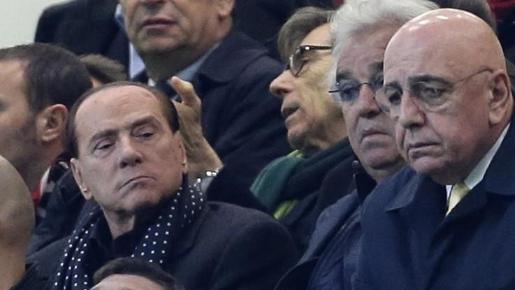 Berlusconi positivo al coronavirus, contagiata anche la fidanzata