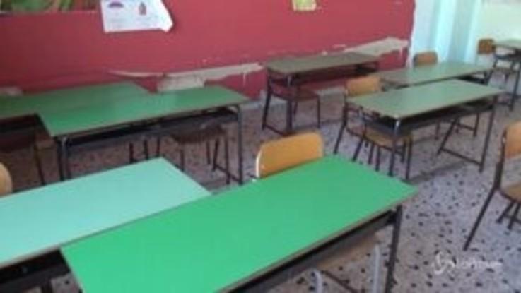 """Scuola, corsa contro il tempo dei presidi: """"Abbiamo lavorato tutta l'estate per trovare soluzioni"""""""
