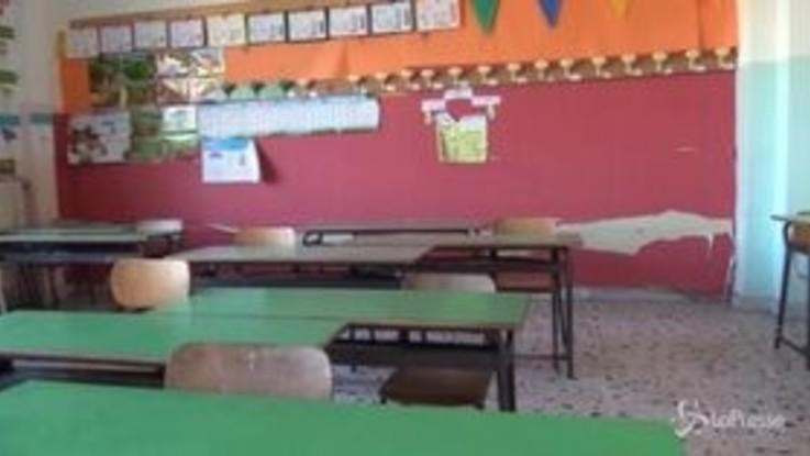 Scuola, sindacati in piazza il 26 settembre a Roma