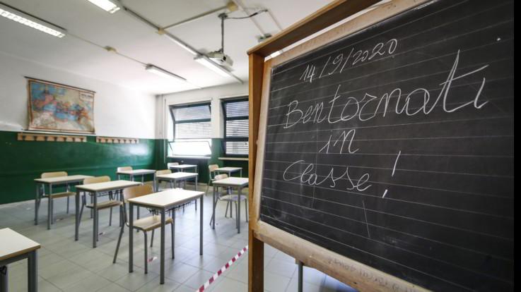 Scuola, Save the Children: incertezza e preoccupazione tra le famiglie