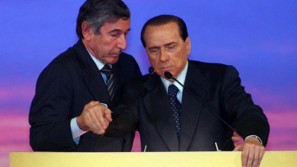 2006 - il malore di Berlusconi a Montecatini ©