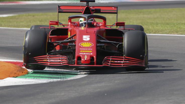 Gp Italia: Mercedes dominano con Bottas prime prove libere. Leclerc 11/mo