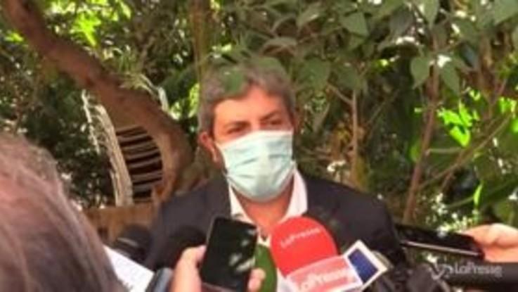 """Regionali, Roberto Fico: """"Risultato ininfluente per sorti governo"""""""