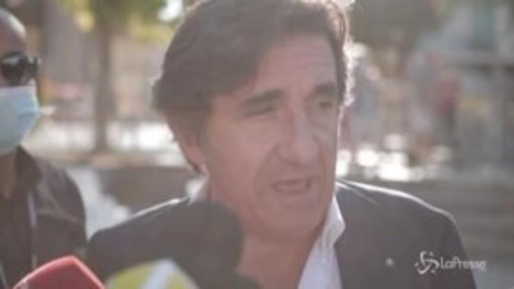 """Cairo: """"Distribuirò 'Domani' ma non è alleanza con De Bendetti"""""""