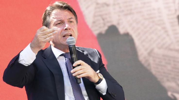 Conte blinda governo: Regionali non incideranno. Volevo Draghi a Commissione Ue