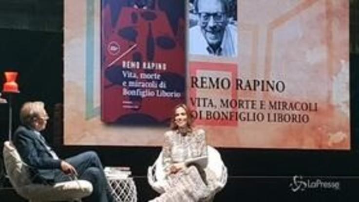 Premio Campiello, vince Remo Rapino