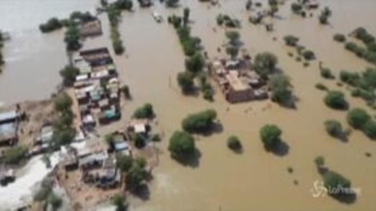 Sudan, oltre 100 morti per le inondazioni: dichiarato lo stato d'emergenza