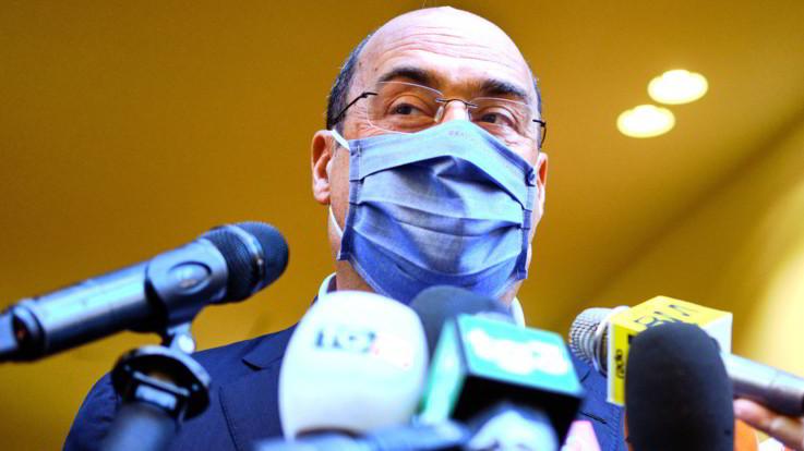 Referendum, il sì di Zingaretti: Punto partenza riforme, non apre a vento populista