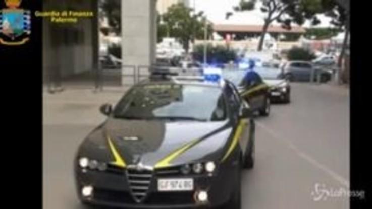 Palermo, torna in carcere il boss 'Totuccio' Milano
