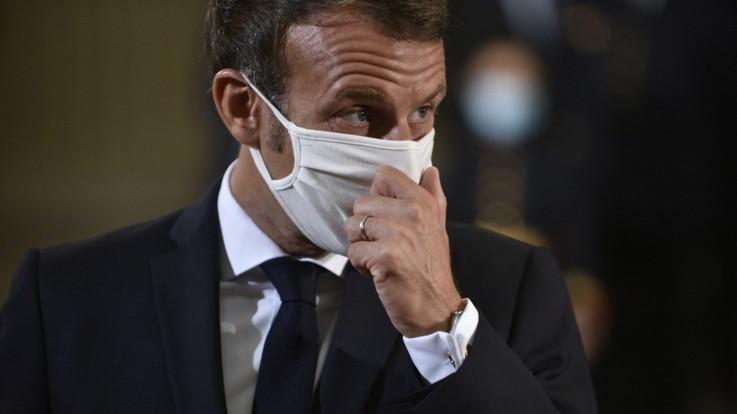 Coronavirus, la Francia verso la riduzione della quarantena