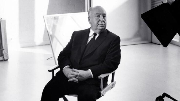 A Monza una mostra per i 40 anni dalla morte di Alfred Hitchcock