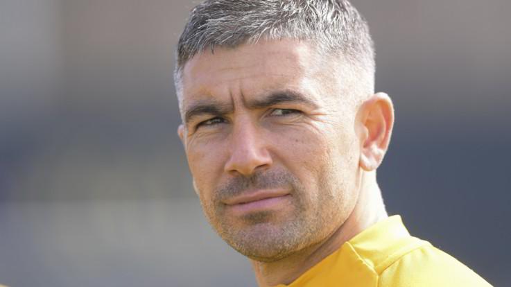 Kolarov-Inter è ufficiale. Schick lascia la Roma, Bonaventura a Firenze