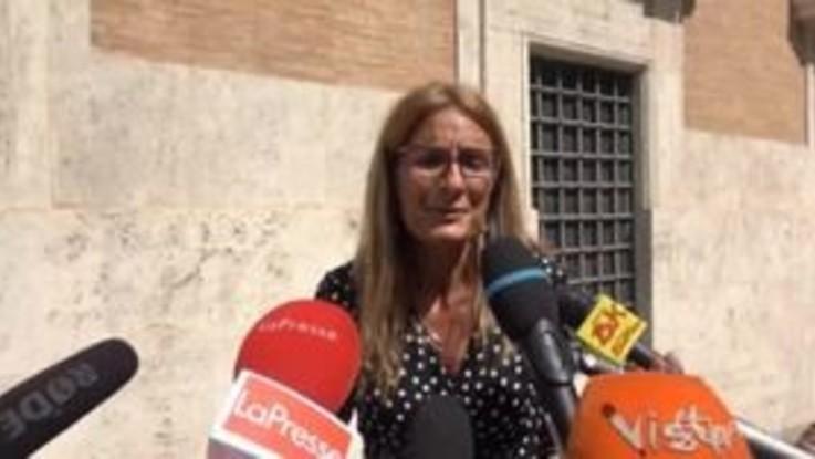 """Malpezzi (Pd): """"Nessun conflitto con le Sardine su scelte interne al Partito Democratico"""""""
