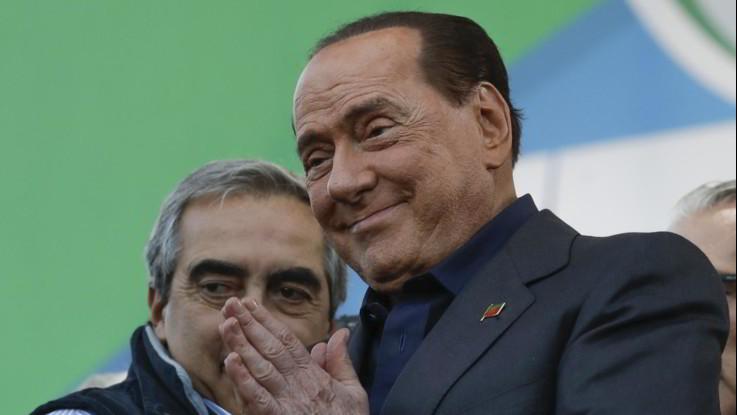 """Berlusconi, Zangrillo: """"Risposta ottimale alle terapie"""""""