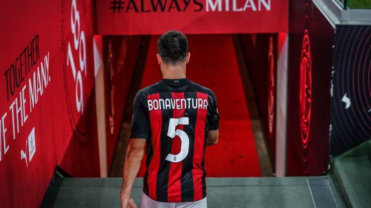 Fiorentina: ufficiale acquisto Bonaventura